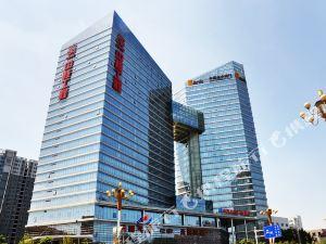 石家庄中铁商务广场酒店设计风格   石家庄中铁商务广场酒店