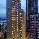香港帝盛酒店(Dorsett Regency Hotel, Hong Kong)