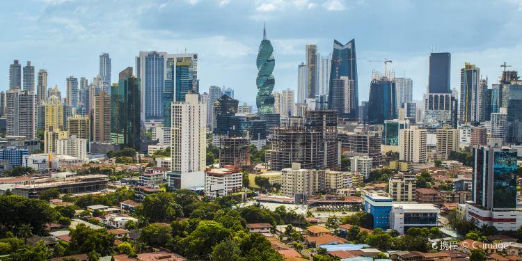 巴拿马城图片