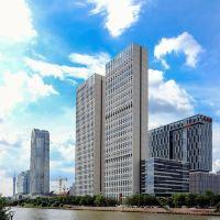 嘻哈商务公寓(广州琶洲保利世贸店)