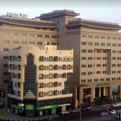 迪拜韓亞酒店