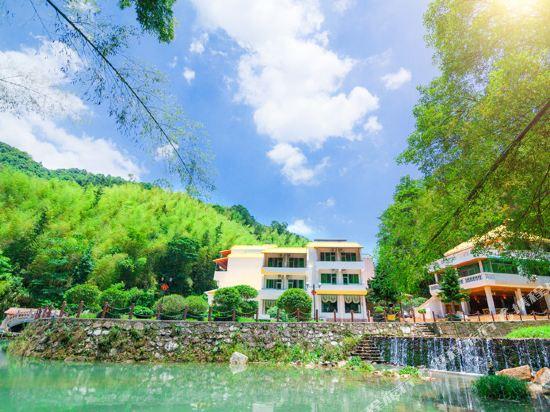 【¥242起】南昆山颐园生态度假酒店