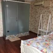 青島海在海邊公寓(3號店)