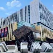 青島格蘭電影酒店