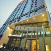 維慕智能酒店(西安高鐵北客站旗艦店)