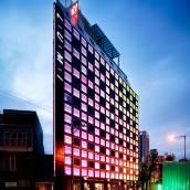 台中光之旅店