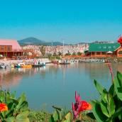 蘇州太湖牛仔風情度假村