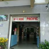 太平洋汽車旅館
