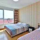 青島llf公寓