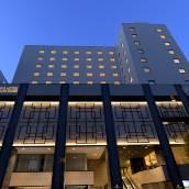 福岡博多站東方酒店