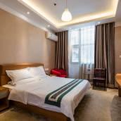 北京廣苑學居酒店