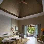 新加坡聖淘沙名勝世界海濱別墅