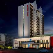 煙台麗景半島國際酒店