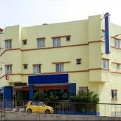 吉隆坡211普利提OYO客房酒店