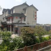 蘇州百年香樟·緣鑫樓飯店
