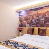 速8酒店(北京上地地鐵站店)