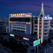 昆明華怡商務酒店