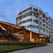 鯨華欣酒店