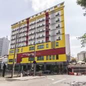 吉隆坡富都特色國際酒店