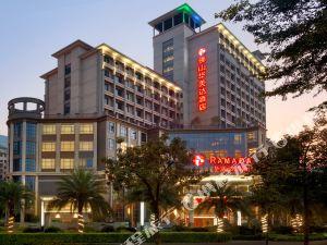 佛山酒店_佛山华美达酒店预订价格,联系电话\位置地址【携程酒店】