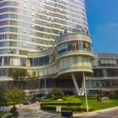 青島奇燁海港酒店公寓