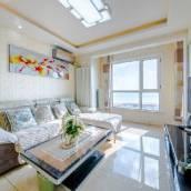 青島金沙灘浪漫海景公寓