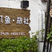 青島八爪魚青年旅舍