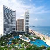 惠東雙月灣檀悅都喜天麗度假酒店