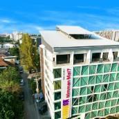 清邁尼曼邁設計酒店
