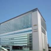 阿索西亞新橫濱酒店