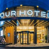 上海安亭亞朵酒店