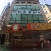 首爾Ezone生活酒店
