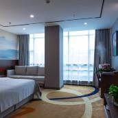 西昌華旅酒店