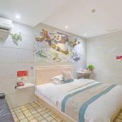 A家連鎖酒店(晉江機場店)