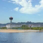 濟南雪湖花園酒店