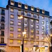 阿布里亞巴蒂尼奧勒 17 巴黎酒店
