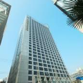 上海中福世福匯大酒店