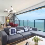 惠東雙月灣蔚藍嶼海度假公寓