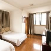 蘇州天馳灣旅館