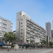 漢庭酒店(成都火車北站金牛萬達店)