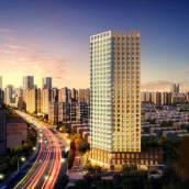 上海倫蒂諾中錦國際酒店公寓