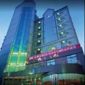 宜蘭富翔大飯店