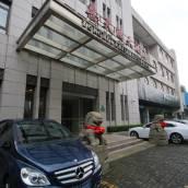 上海喜天遊大酒店