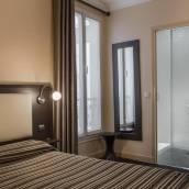 巴黎里維克大酒店