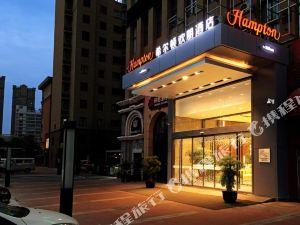 合肥希尔顿酒店价格_合肥高新希尔顿欢朋酒店预订价格,联系电话\位置地址【携程酒店】