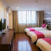 怡萊酒店(西安鐘樓北大街店)