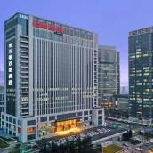 鄭州鄭東新區希爾頓歡朋酒店