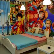 廣州海賊王主題公寓