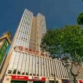 富驛商旅酒店(蘇州火車站萬達廣場店)