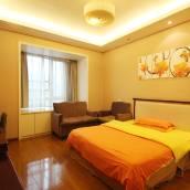 上海新時空樂嘉國際公寓酒店